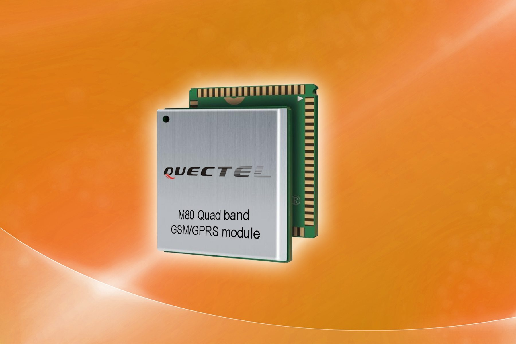 Solid State Supplies offers new quad-band GSM/GPRS module from