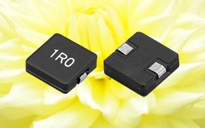 High quality power inductors offered by total frequency