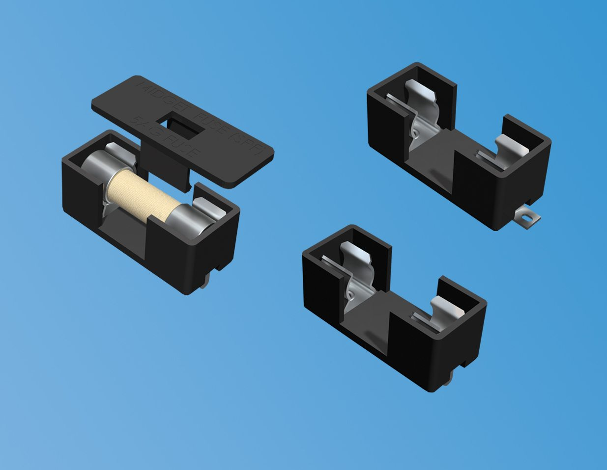 Cost Effective Protection For Fuses Enclosures