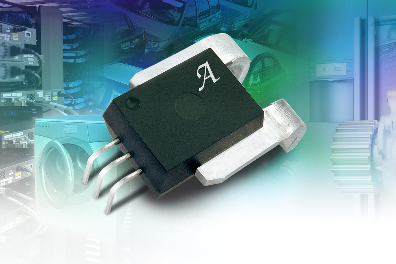 High Current Temperature Linear Hall Effect Sensor Ic Opto Isolator Circuits The