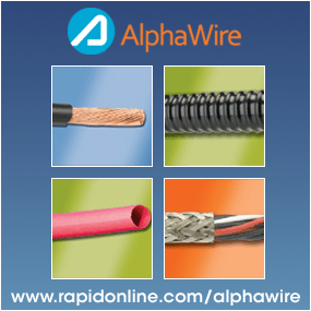 Rapid Electronics offer customers complete sourcing service for ...