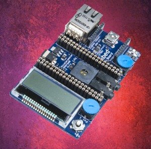 RS Components supports rapid prototyping with availability