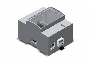 Modulbox 4M RPI
