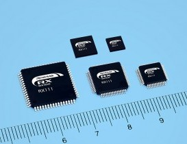 Renesas Electronics Expands True Low Power™ RX111 Group Microcontroller Lineup