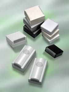 Sensor Cases