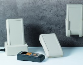 OKW Adds Two New Sizes To Its DATEC-COMPACT Handheld Enclosures Range
