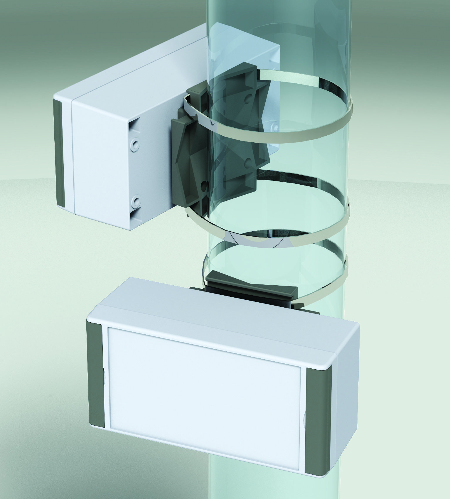 Pole Mount Enclosures Now Available From ROLEC