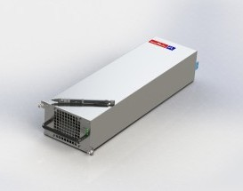 Murata introduces highly efficient 7kW 3-phase AC/DC power supply