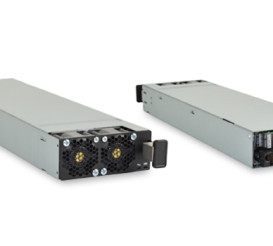 CUI Extends N+1 Hot-Swap Series with the addition of a 54 Vdc Output Version