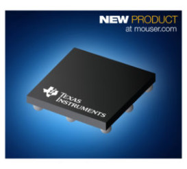 Texas Instruments TPS61253A 4A Boost Converter, Now at Mouser