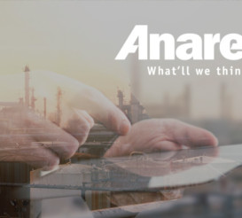 Anaren IoT Group Selected To Join STMicroelectronics' Elite ST Partner Program