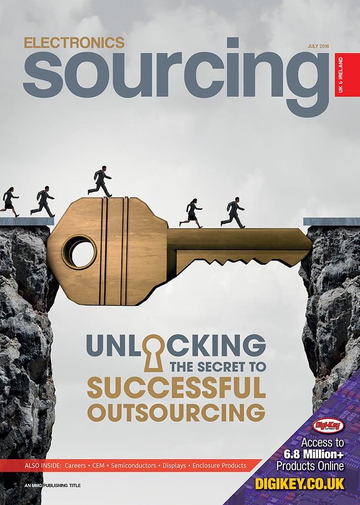 UK | Electronics Sourcing
