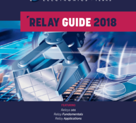 Master Electronics Debuts New 2018 Relay Guide