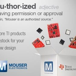 Find out what it means to be an Authorized Distributor courtesy of Mouser Electronics