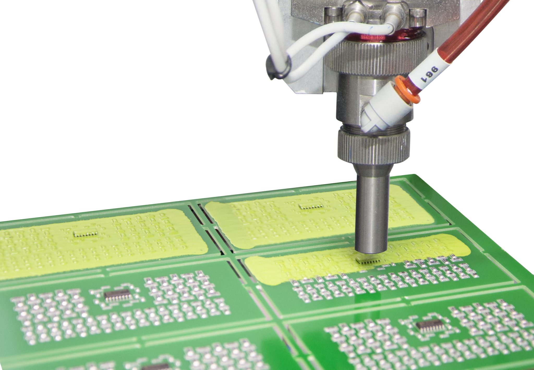 Super Electrolube Introduce New Uv Cure Conformal Coatings At Ipc Apex Wiring 101 Vieworaxxcnl