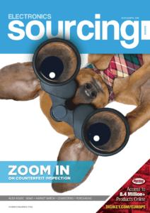 Magazine Archive   Electronics Sourcing