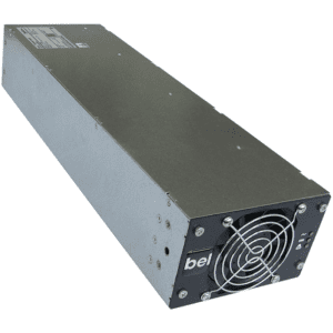 Bel Power Solutions Announces Expansion of High Power Portfolio with TXP4000 Series for Industrial Applications