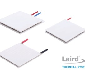 Laird Thermal Systems launches the UltraTEC™ UTX Series, a New Generation of High-performance Thermoelectric Coolers