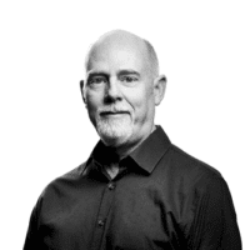 Mark Harper Named Vice President of Operations