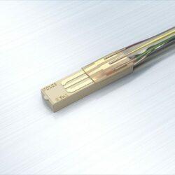 Pressure sensor miniaturisation: No space, no problem