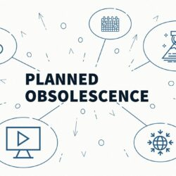 Navigating obsolescence