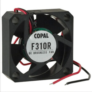 Example of Brushless Fan