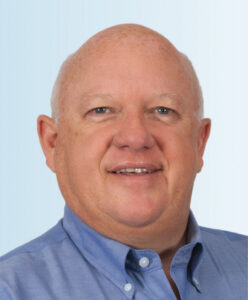 Vice president, EMEA marketing, Graham Maggs