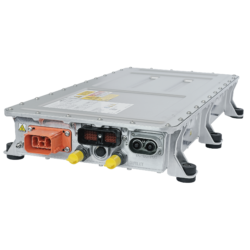 Bel Power Solutions Announces BCL25-700-8 22/25 kW Liquid-Cooled On-Board Inverter Battery Charger