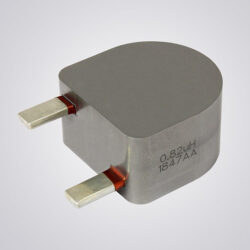 New Vishay Intertechnology Through-Hole Inductor Packs a 420 A Saturation Current Into Compact 1500 Case Size