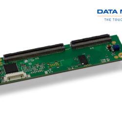 Touch Controller Update:  DATA MODUL Presents mXT2952TD Controller Board