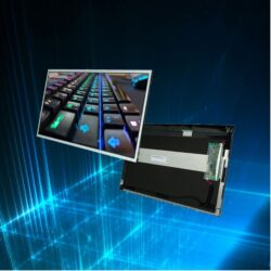 High bright TFT's offering wide operating temperature range