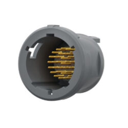 New Disposable receptacle for ODU MEDI-SNAP® Push-Pull connectors – a reliable and economical disposable solution