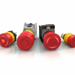 Emergency-Stop Switch Configurator to help engineers and designers