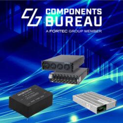 Components Bureau – Your Power Technology Partner