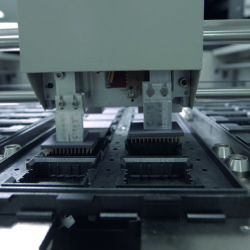 Semiconductor shortages: not the end of the line