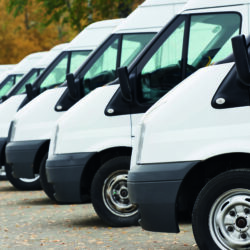 Trends and challenges in fleet electrification