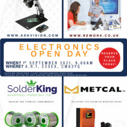 Electronics Open Day
