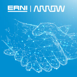 ERNI launches distribution collaboration with Arrow Electronics