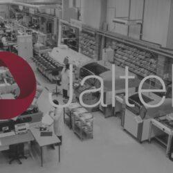 Jaltek selects Aegis' FactoryLogix IIoT-based manufacturing operations platform