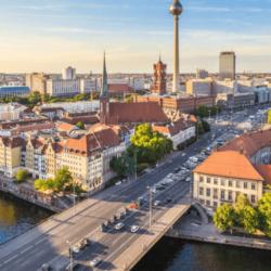 Smith Opens Office in Berlin